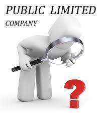 Formation of Public Limited Company: