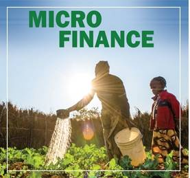 Micro Financing Business vs Ceiling on Interest Rates