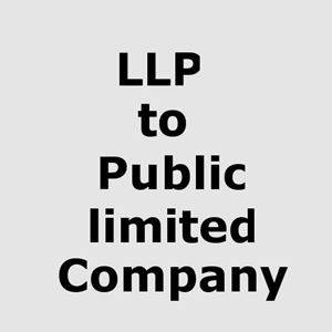 Is it possible to register many business under one LLP?
