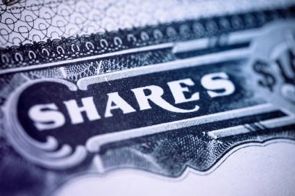 Shares in a Private Limited Company