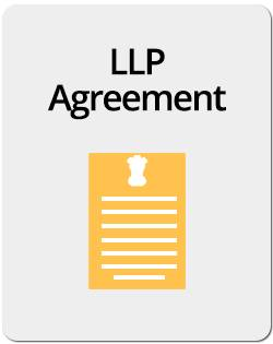 HOW MANY PARTNERS ARE REQUIRED TO EXECUTE AN LLP AGREEMENT?