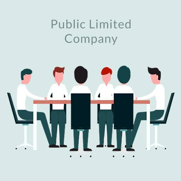 HOW LONG DOES THE CLOSING OF A PUBLIC LIMITED COMPANY TAKE?