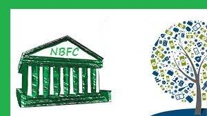 Does a company, acting as an authorized person for a share broker, require NBFC registration in India?
