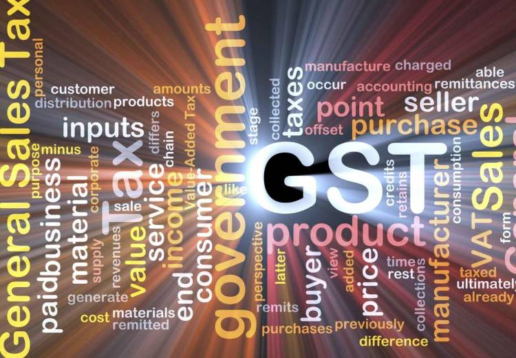 Why is the proposed rate of GST so high in India?