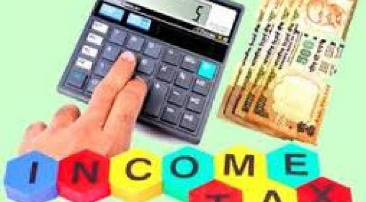 Income Tax Deductions: How To Save Tax In India