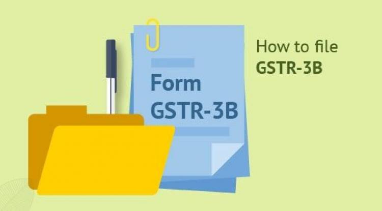 What is GSTR-3B return,its filing procedure, rule and about input tax credit?