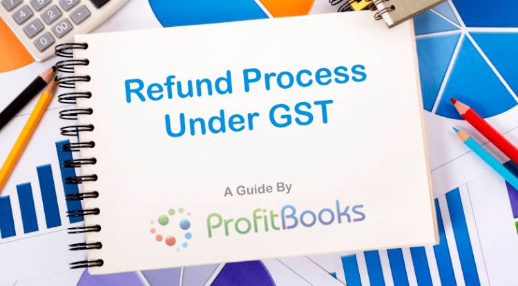 Interest on refunds of Input tax Credit or Cash ledger under GST at 6% - Interest on refund in case of exports or zero rated supplies