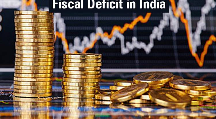 Goods and Services Tax (GST) - Impact on Fiscal Deficit in India