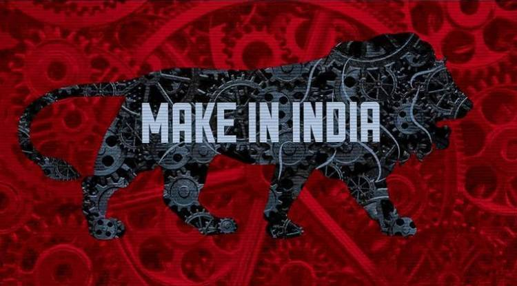 GST impact on Make in India