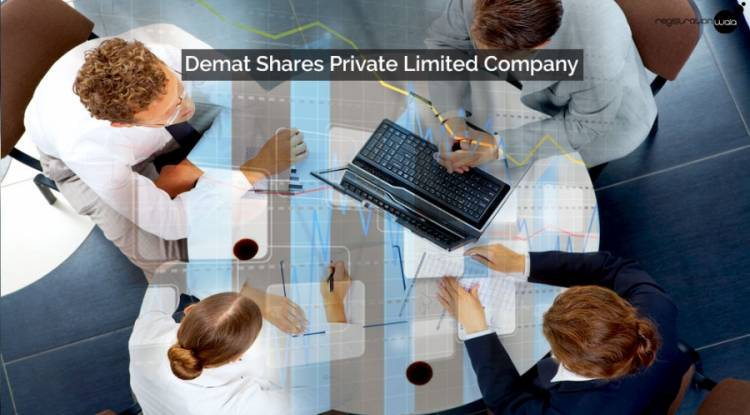 Demat Shares Private Limited Company