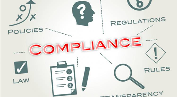 Company Compliance Requirement