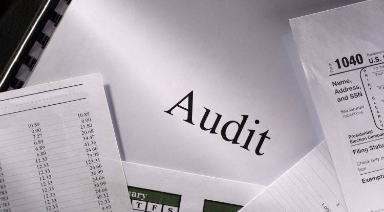 Formation of Audit Committee