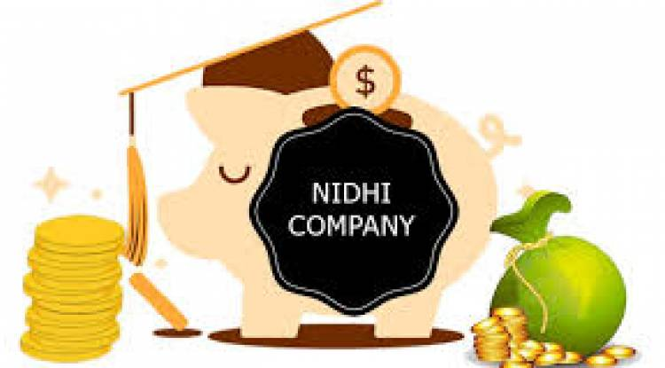Any checklist for Incorporation of Nidhi Company?