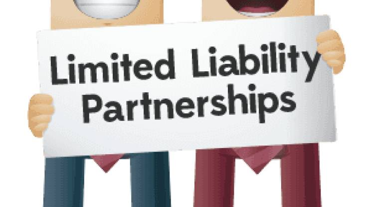 List the important features of LLP formation in India as per the LLP Act, 2008?