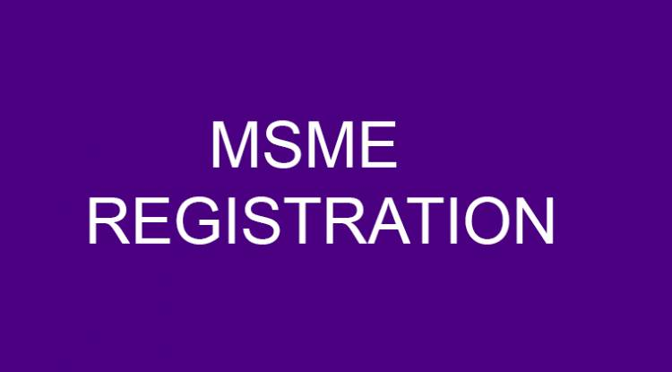 How much time does it take to get an MSME Registration?