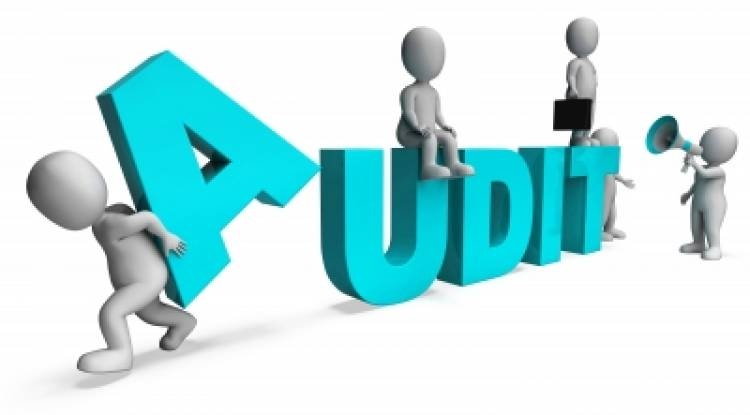 WHEN YOU NEED AN AUDIT?