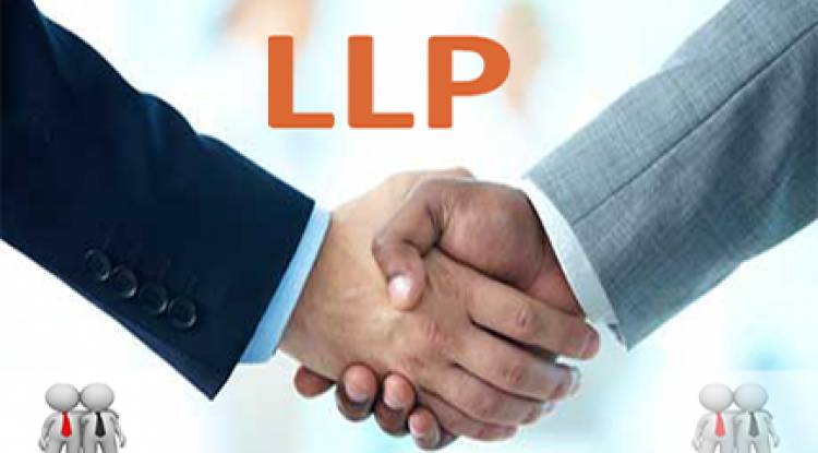 WHEN DOES THE LLP COME INTO EFFECT?