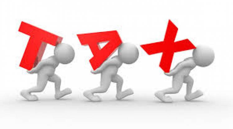 Do I need to pay taxes in India if I work abroad?