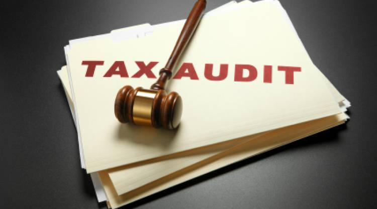 Has anyone done a tax audit for showing a loss in derivative trading in India?