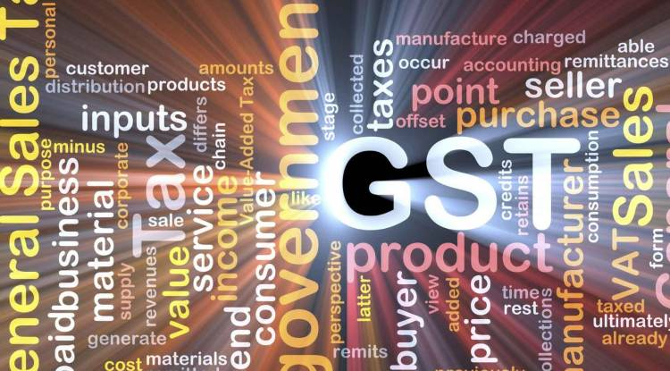 What is difference between igst and sgst?