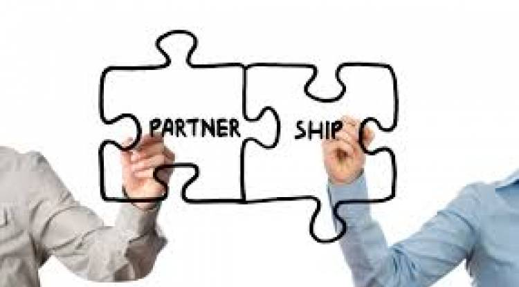 Partners in a Partnership Firm