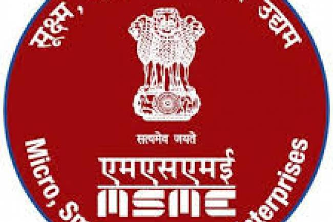 MICRO, SMALL & MEDIUM ENTERPRISES (MSME)
