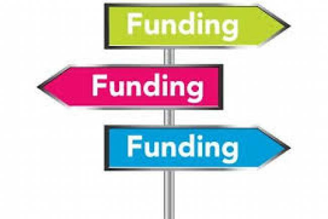 3 STEPS TO RAISE YOUR FIRST ROUND OF FUNDING