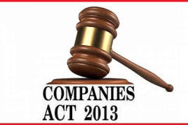 Auditor Resignation and Related Formalities in Companies Act 2013