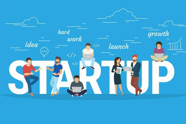 Should register as company or llp under startup?