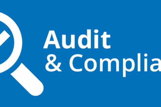 Legal Compliance Audit