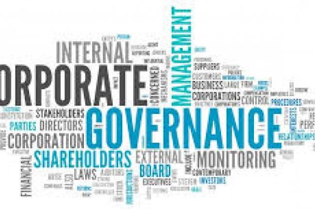 Corporate Governance, Regulatory Compliances & Policy