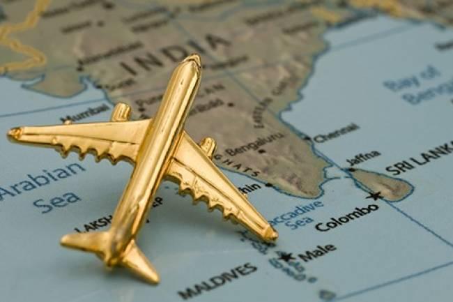 FDI in Airlines India