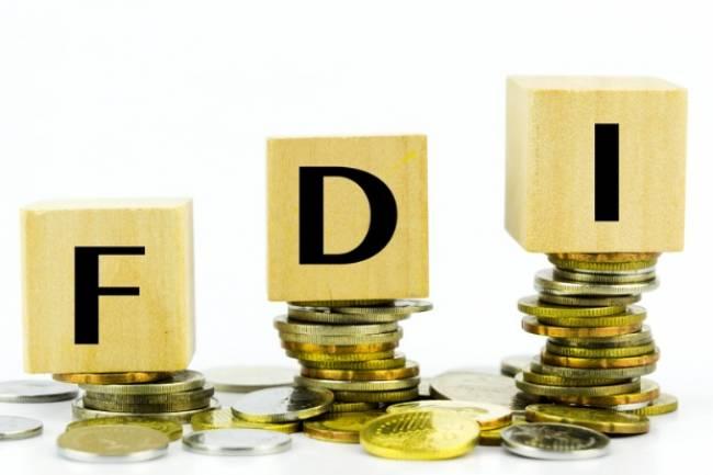 FDI in Power Trading
