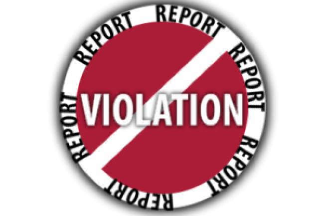 Trademark Violation