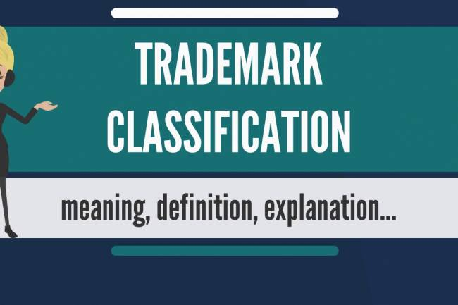 Trademark Classifications