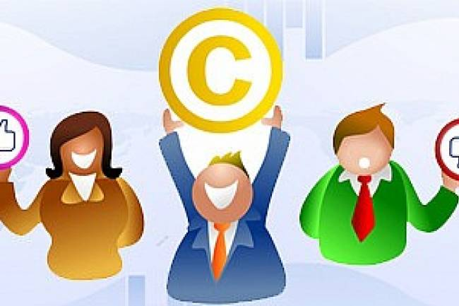 What are the pros and cons of intellectual property?