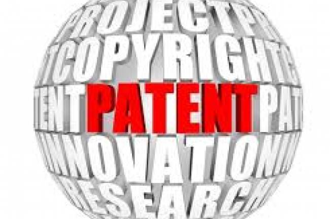 Patent Registration Cost