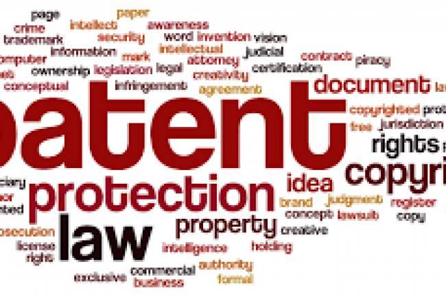 Patent Renewal