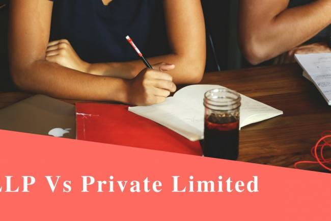 How to Convert LLP into Private Limited Company or Company conversion