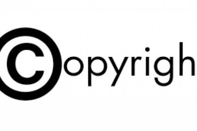 Copyright Filing