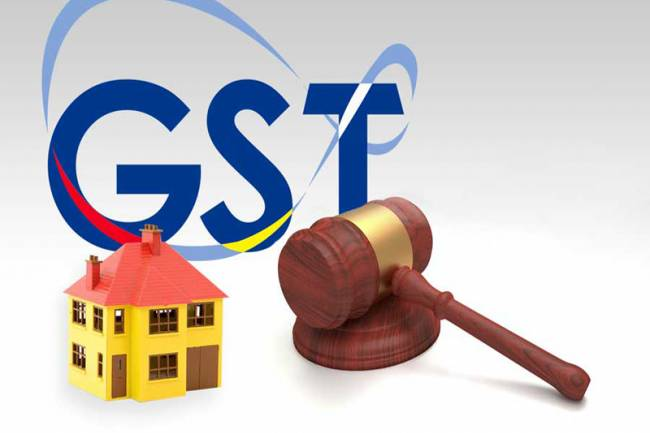 The GST Reverse Charge – Understand What It Means