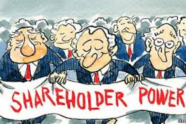 Can A Minor Be A Shareholder Of A Company?