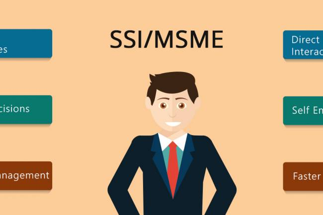 What Are The Advantages Of An MSME/SSI Registration?