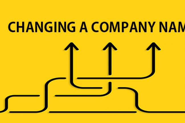 Procedure For Change Of Private Limited Company Name