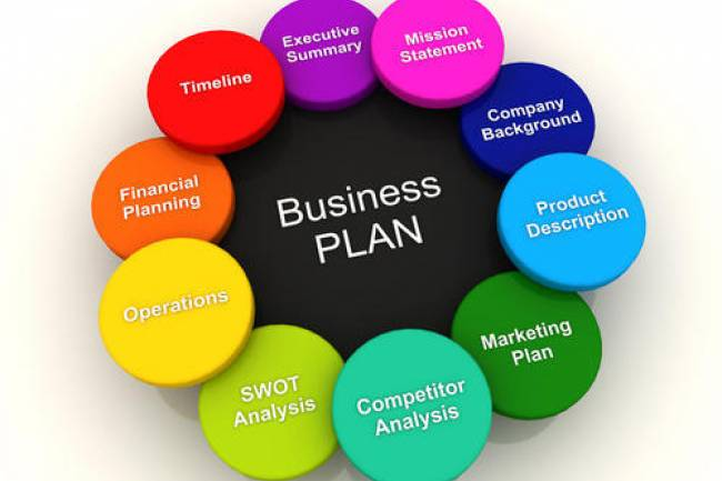 New Service Update: Business Plan Preparation