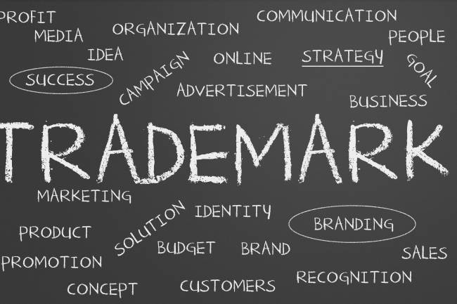 What is the meaning of Trademark & copyright?
