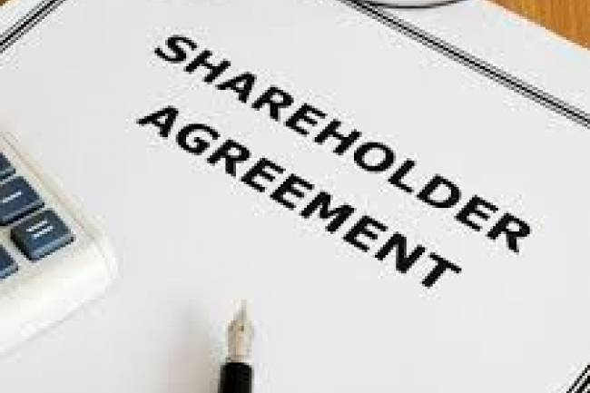 Important Clauses In A Shareholders' Agreement