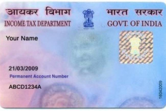 PAN Card For Hindu Undivided Families (HUFs)
