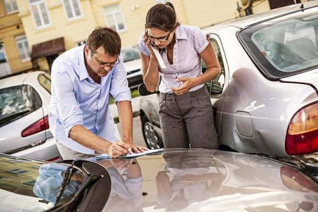 Filing A Claim On Your Car Insurance
