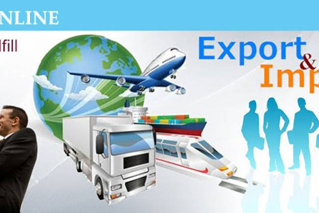 IEC: Starting An Import-Export Business In India